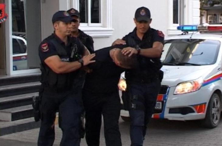 Албанската полиција разби опасна криминална банда