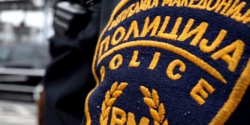 Кривична за охриѓанец осомничен за 13 тешки кражби