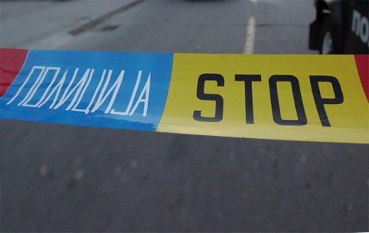 10 лица повредени: Џип и автобус кој превезувал ученици се судрија во тетовско