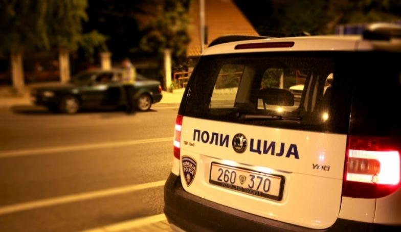 Детали за драмата кај Сити Мол: Прегледани автомобили, најдено оружје, неколкумина уапсени