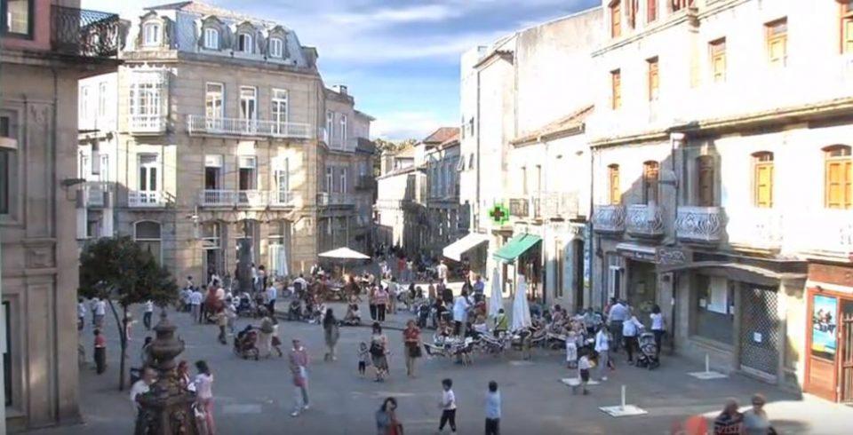 Град без автомобили: Го укинале сообраќајот, а придобивките се бројни