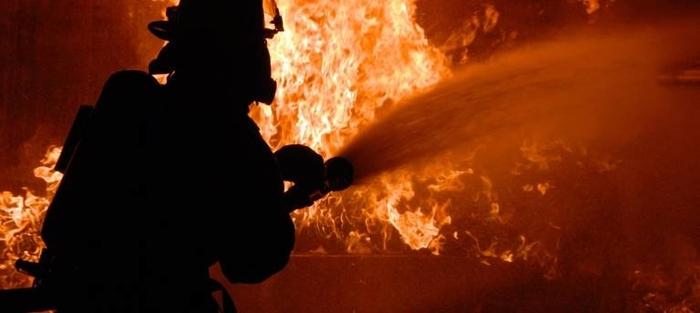 Три пожари вчера во Македонија: Опожарена работилница, хангар на земјоделска задруга и бараки