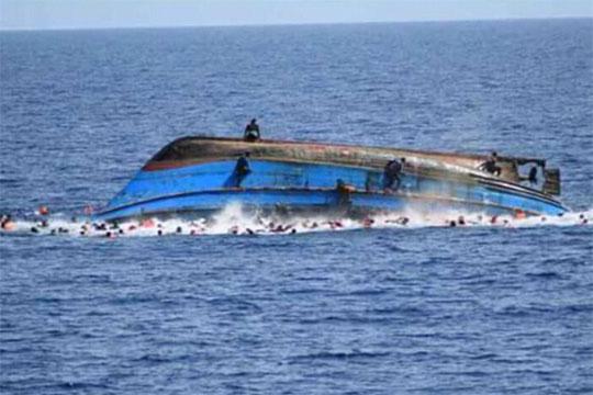 Се преврте брод со 400 патници на езерото Викторија, десетици загинати