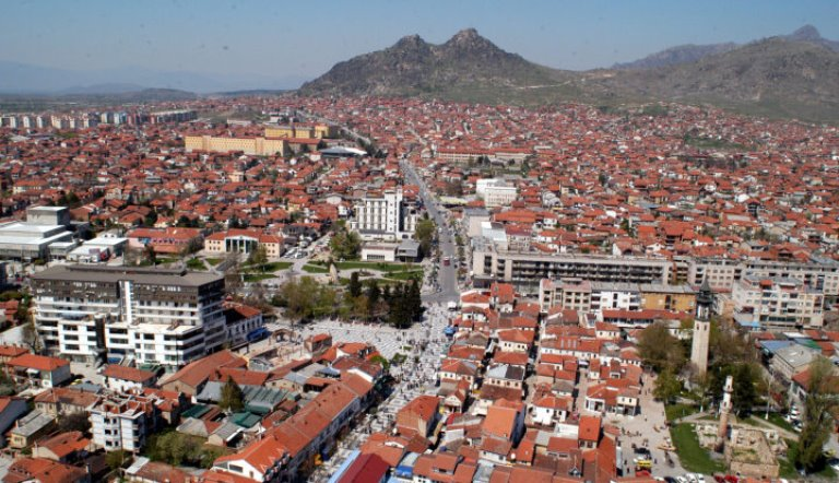 Чествување за Гоце Делчев во Прилеп: Правата на малцинствата да бидат по европски стандарди