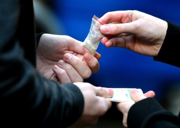 ОЈО побара притвор за осомничен дилер на дрога