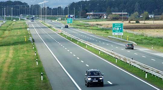 Нормализиран сообраќајот на патот Удово – Валандово