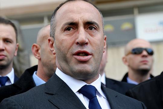 Харадинај: Тачи може да предизвика безредија за да го спроведе планот за поделба на Косово