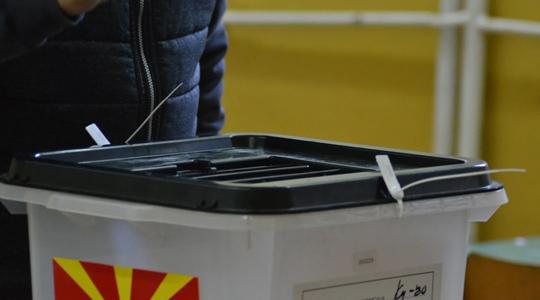 Навреме се отворени избирачките места во Куманово, Липково и Старо Нагоричане