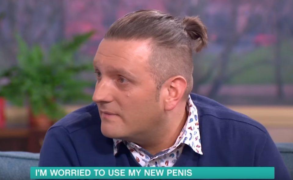 Роден е без пенис, а на 45 години прв пат имаше секс: Сега си ја отвори душата пред јавноста (ВИДЕО)