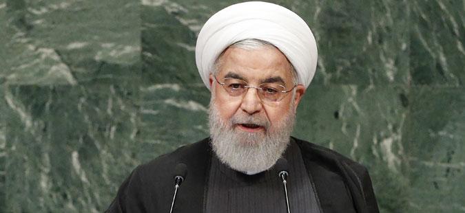 Рохани: Иран ќе остане во Сирија, се додека тоа е желба на сириските власти