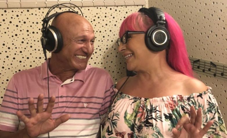 Оваа песна долго се очекуваше: Зорица и Шабан објавија нова песна (ВИДЕО)
