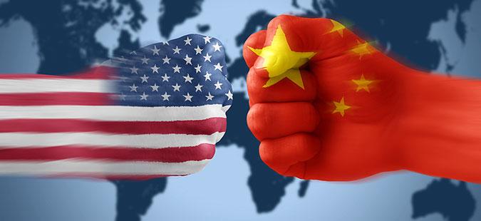Кинеската војска ги повикува САД да ги повлечат санкциите