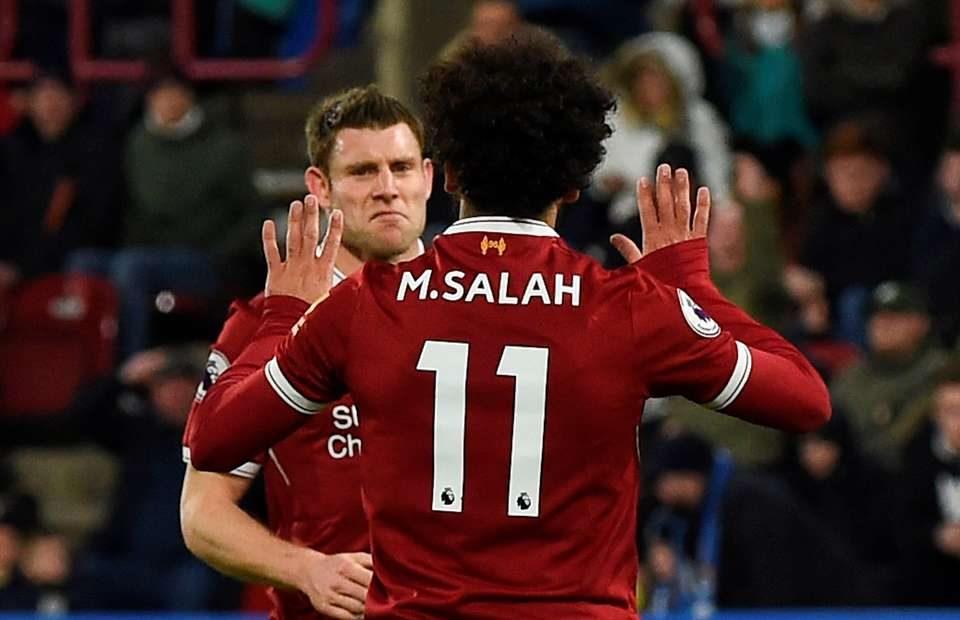 """Многумина уште не веруваат дека овој гол беше прогласен за најдобар: Соиграчот на Салах со уренбесен коментар ја """"пецна"""" ФИФА (ВИДЕО)"""