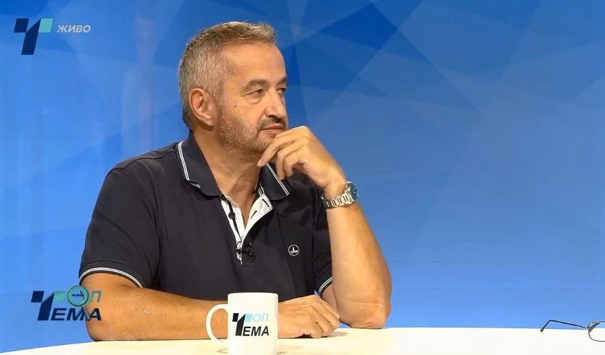 Клековски: СДСМ ќе прогласи успешен референдум со 700 илјади излезени гласачи
