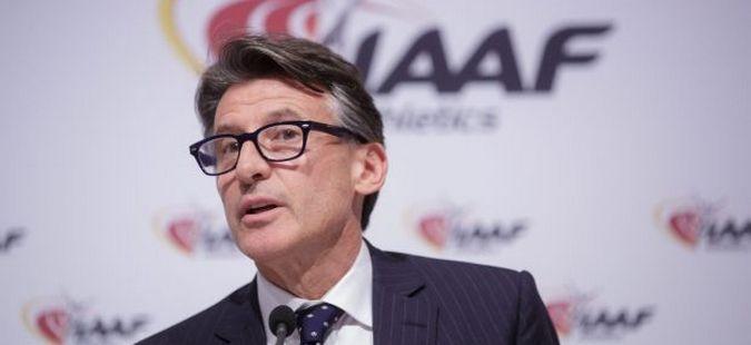 Претседателот на ИААФ ќе престојува во Македонија