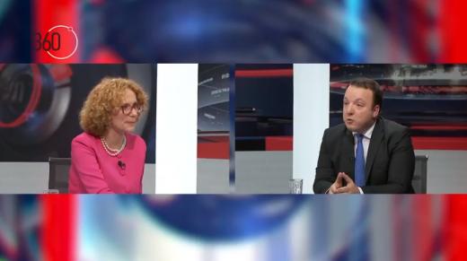 Ефтов: Полека влегуваме во фазата капитулација на Шекеринска и Заев