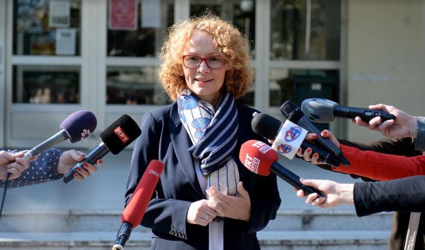 СДСМ си има свои приоритети, на Радмила Шекеринска и е поважно да биде претседател на Собрание отколку Заев да биде претседател на владата