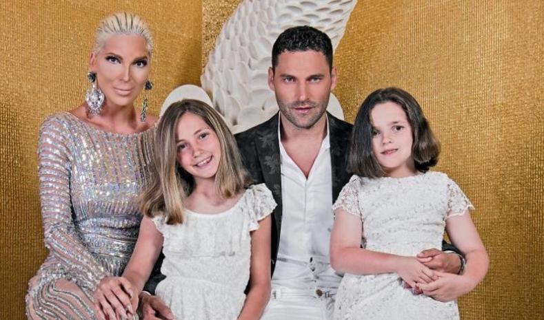 Родителите имаат цело богатство, а сега тие се во центар на вниманието: Погледнете како заработуваат ќерките на Карлеуша (ФОТО)