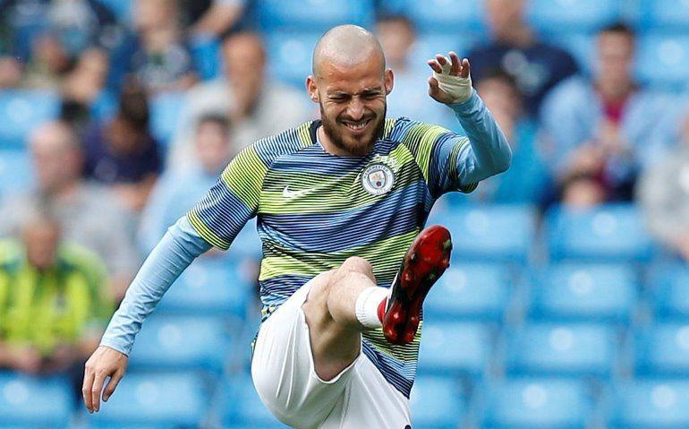 Давид Силва донел изненадувачка одлука: Големата ѕвезда на Манчестер Сити сака да се пресели во малиот шпански клуб