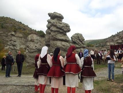 """Во недела """"Шопска свадба"""" во кратовското село Куклица"""