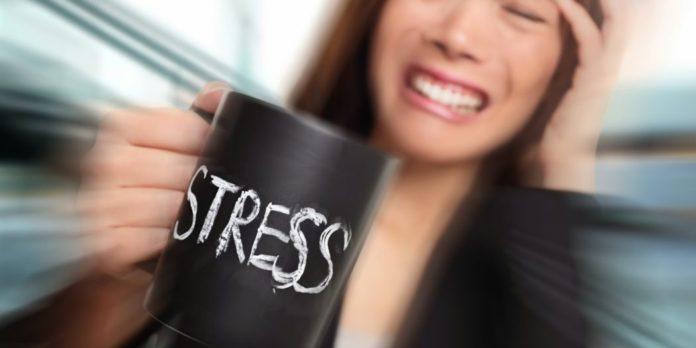 """Кажете му """"збогум"""" на стресот, ќе ви помогнат овие три совети"""