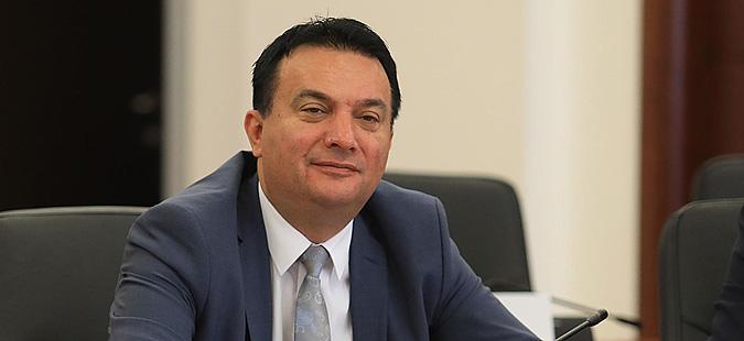 Героски: Боки 13-ка го злоупотребил и министерот за транспорт и врски Сугарески