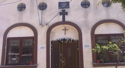 По четврти пат годинава ограбена црквата Свети Димитриј на православните гробишта во Тетово