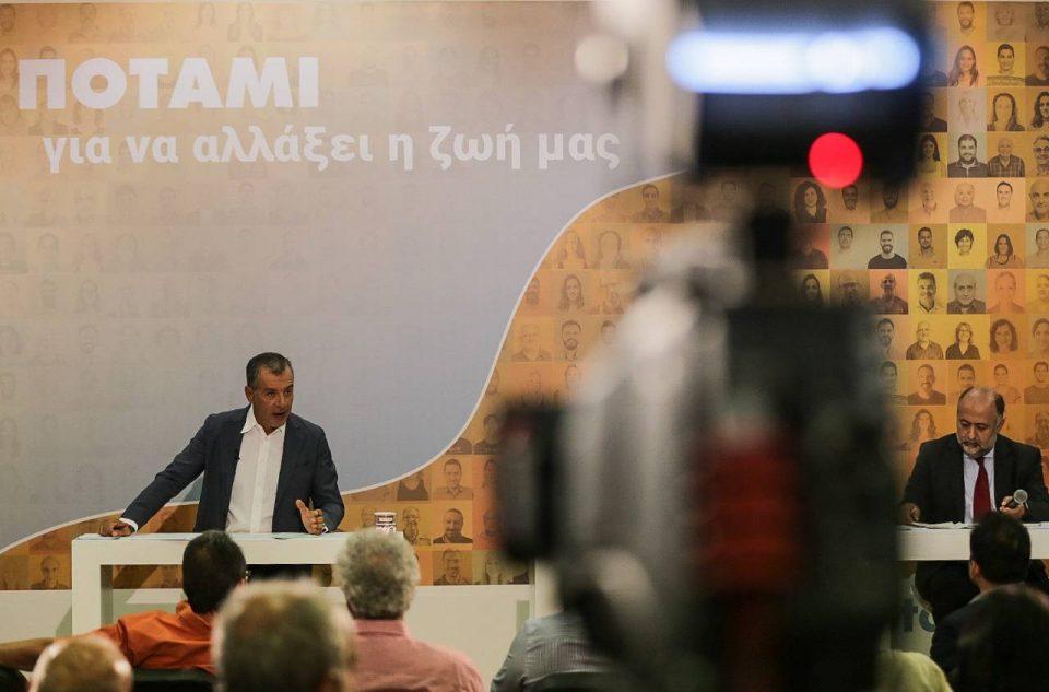 Теодоракис: Ако Каменос не го поддржи Договорот од Преспа, треба да се оди на избори