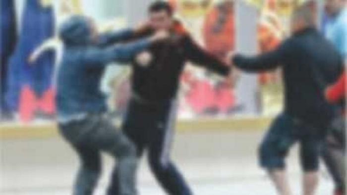 Се степале двајца малолетници во основно училиште- еден од татковците случајот го пријавил во полиција