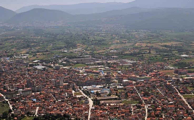 """""""Каде е училиштето во Тетово кое ветуваа дека ќе го реконструираат?"""""""