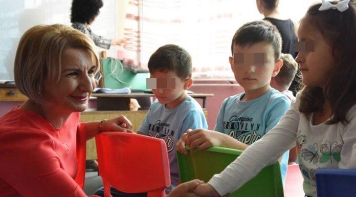 Непотизам во Тетово, градоначалничката Теута Арифи, ја назначила својата сестра на заменичката функција директор на училиште
