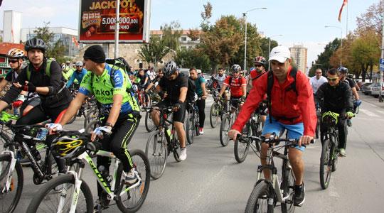 Велосипедска тура во Чаир
