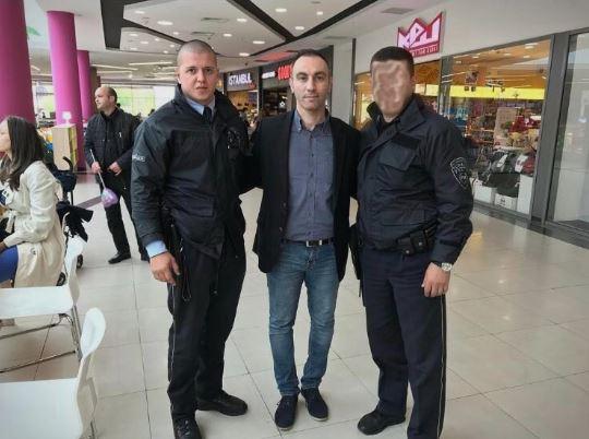 Нетпрес: Тоска од обичен службеник во МВР станал полицаец во времето на Спасовски