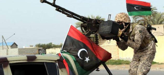 ОН: Либиски групи договорија примирје во Триполи