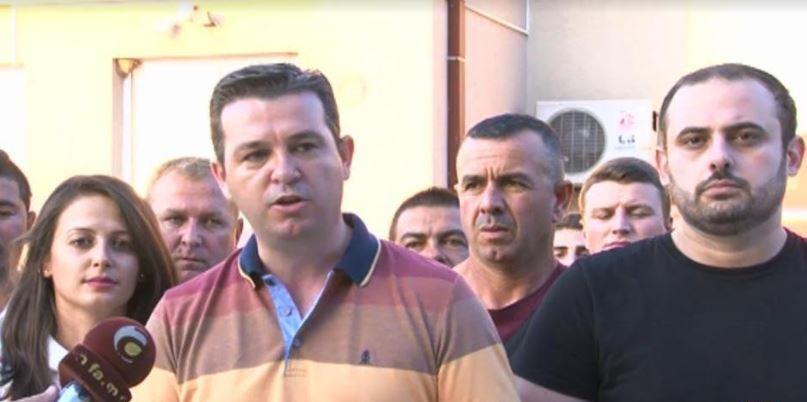 Трипуновски од Могила: Државата пропаѓа, граѓаните живеат се полошо, а Заев ги распродава националните и државните интереси