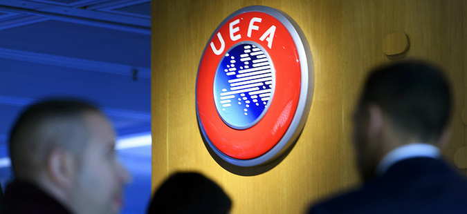 Ердоган ја обвини УЕФА за дискриминација