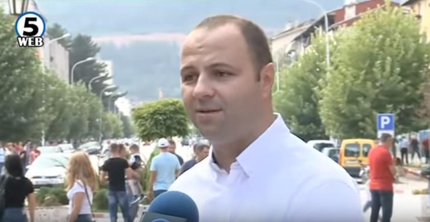 Мисајловски: Ние имаме една тендер влада, кај која најважно е како да се украдат парите, тоа што го прави СДСМ е штетно за Македонија