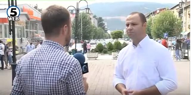 Мисајловски: ВМРО-ДПМНЕ секогаш било и ќе биде за ЕУ и НАТО, но договорот со Грција е штетен, таму не се ни споменува Република Македонија