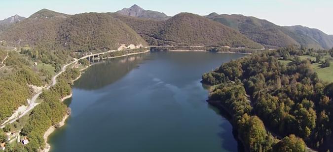 Косовската полиција нема да му дозволи на Вучиќ да го посети езерото Газивода