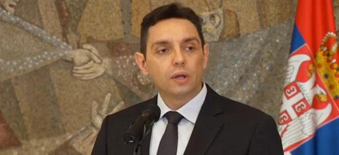 Вулин: Србија има 14 авиони Миг 29, ќе набави и 16 хеликоптери