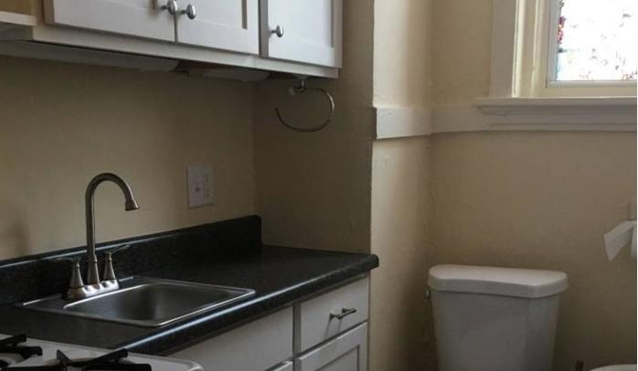 Се издава стан во центарот на Сент Луис, но овој детаљ ги згрози сите: Нема да верувате што има во кујната (ФОТО)