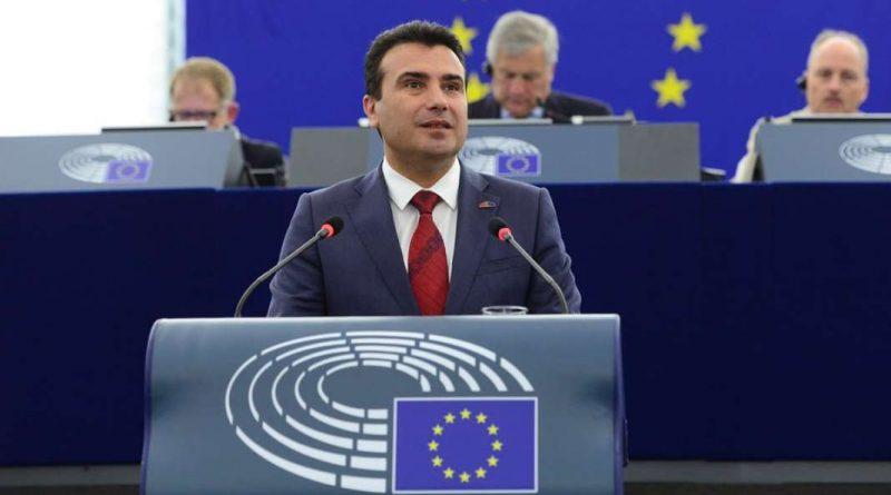 За Софија, Заев вчера потврдил дека во Македонија живеат и Бугари