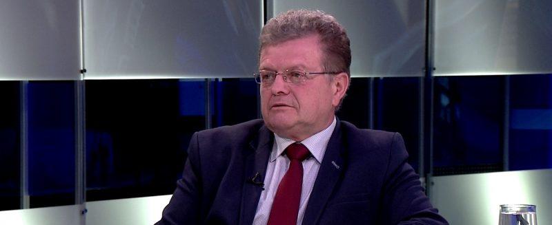 """Јанкуловски за """"Курир"""": Се договорот од Нивици не ни се пишува добро"""