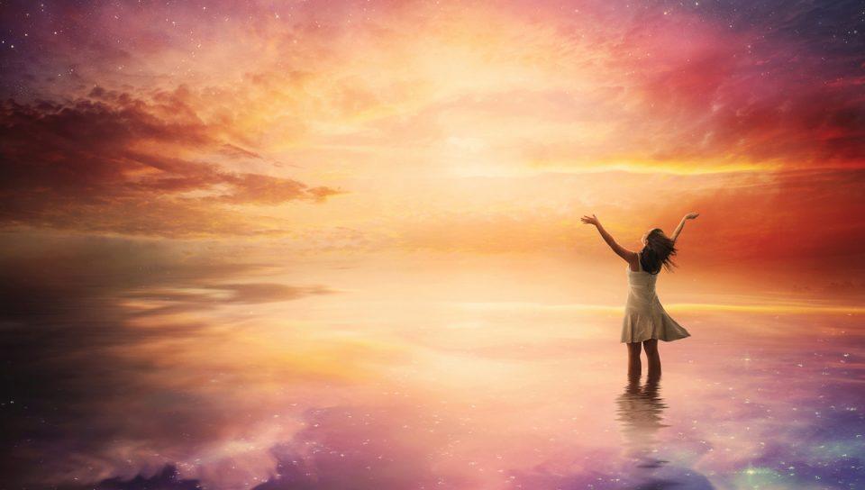Кога ќе ја сфатите оваа вистина ќе уживате во животот како никогаш досега