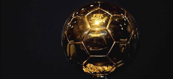 """Баерн сака гласање за """"Златната топка"""""""