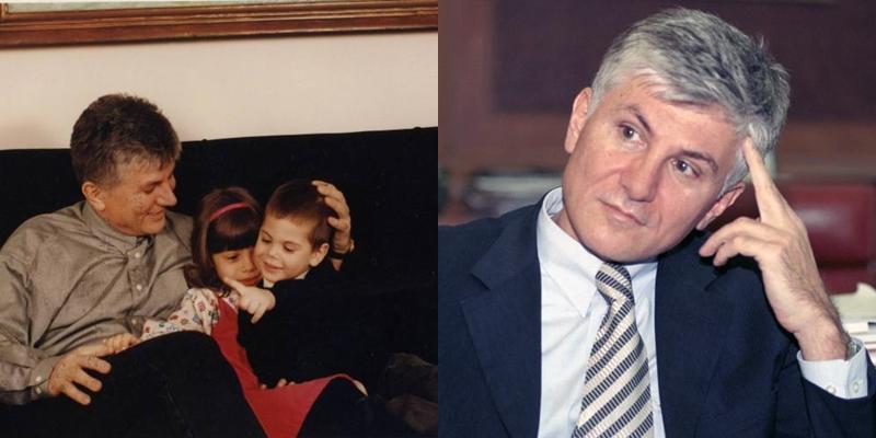 Нема човек кој не се сеќава на Зоран Џинџиќ, но кога ќе дознаете со што се занимава денес неговата ќерка и вие ќе ја проколнете! (ФОТО)