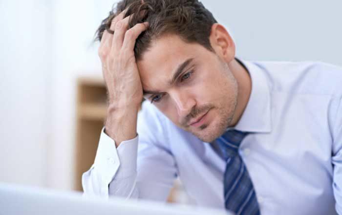 Стресот влијае на потешкотии со помнењето и намалува волумен на мозокот