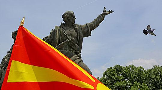 Македонија го празнува Денот на антифашистичкото востание