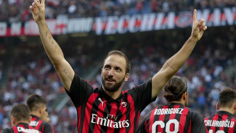 Игуаин: Во Милан ме бараа сите, во Челзи само тренерот