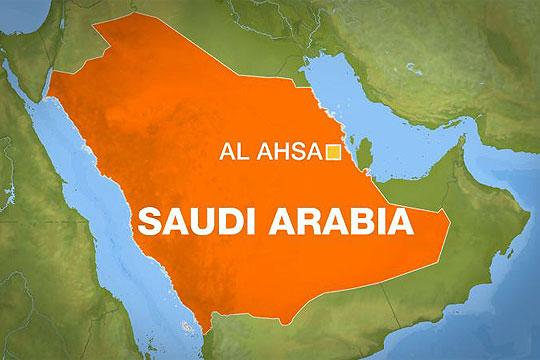 Се урна саудиски воен авион, нема преживеани